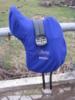 Dressage saddle Bates Innova