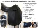 Gebrauchter JAGUAR DRESSURSATTEL by Harry Dabbs weit unter Wert zu verkaufen!