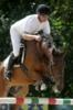 10 jährig L Spring und Vielseitigketspferd - Lehrpferd