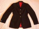 Turnier-Jacket Größe 36 zu verkaufen