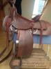 Texas Best 1775 Westernsattel, Reitsattel, Sattel