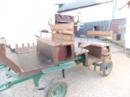 Zwei Freizeit Kutschen zu verkaufen