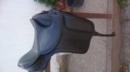Barefoot Sattel London Größe2 mit Zubehör