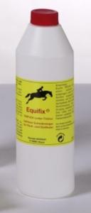 Stassek Equifix Triplex-Leder-Tinktur fettfrei 500 ml Flasche neu