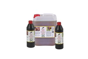 Stassek EQUIFIX Lederöl, 5 Liter Kanister neu original
