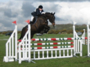Has competed up to international CCI CIC in eventing.